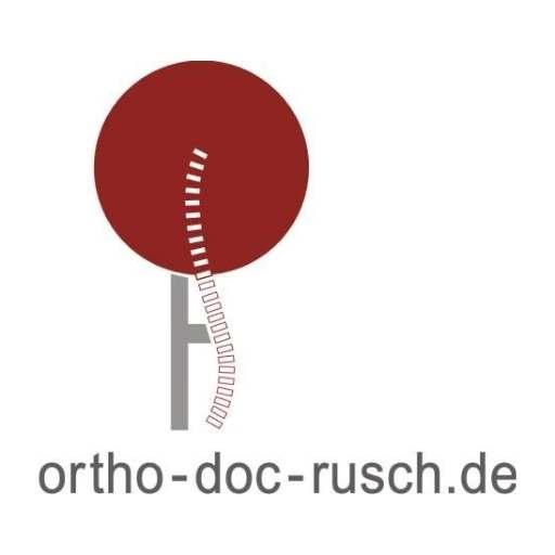 Orthopädischen Praxis Dr. Rusch